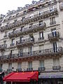 17 rue Lagrange (V. Rich 1890) 01.JPG