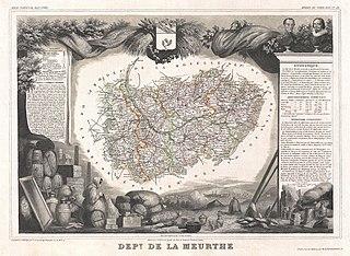 Meurthe (department)