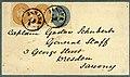 1864ca 40sld KK Janina Dresden MiV22&V23.jpg