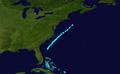 1865 Atlantic hurricane 3 track.png