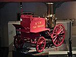 1896 Merryweather horse drawn steam fire pump (6940395091).jpg
