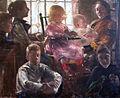 1901 Corinth Familie des Malers Fritz Rumpf anagoria.JPG