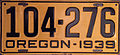 1939 Oregon license plate.jpg