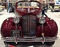 1939 Packard 'One Twenty' Eight Convertible Coupé (1939) (44216267450).jpg