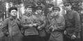 1942. July 22. Officers at the training ground. Leningrad Front.png