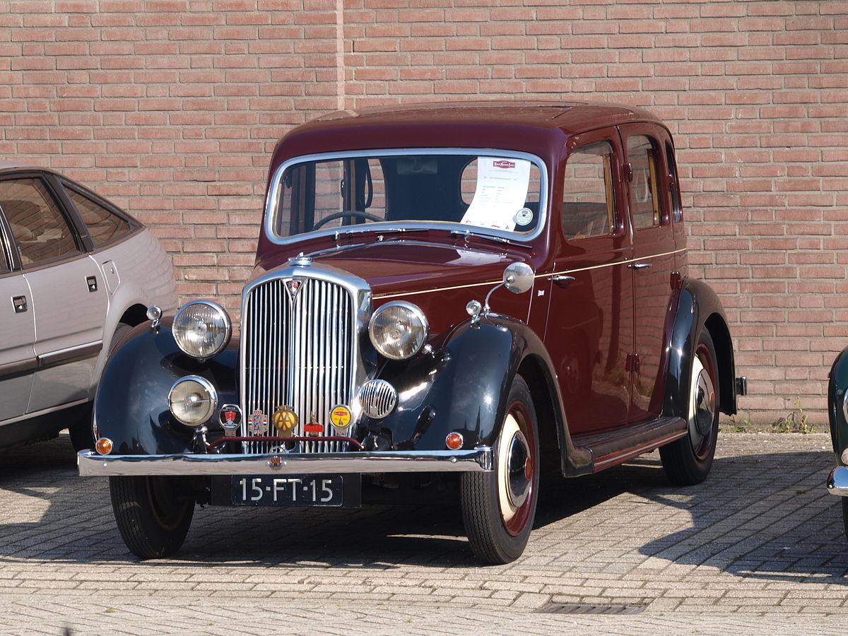 Rover 10 Wikipedia