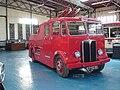 1950 AEC Regent Mk III Merryweather fire engine (FKG 50), SVBM 16 May 2010 (1).jpg