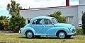 1959 Morris Minor (16624407496).jpg