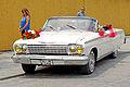 1962 Impala in Turkish wedding.jpg