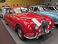 1966 Jaguar 3.8 (S Type) (37835511302).jpg