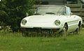 1971 Alfa Romeo Spider 1300 (9502353473).jpg