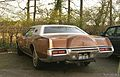 1972 Lincoln Continental Mark IV (13069857035).jpg