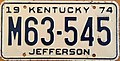 1974 Kentucky license plate.jpg
