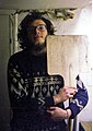 1980 Mike Van Audenhove Brotbacken.jpg