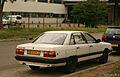 1984 Audi 100 (9664768857).jpg