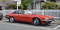 1985 Jaguar XJS (15360044760).jpg
