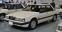 1985 Mazda Luce Genteel Limited Version.jpg