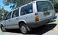 1987-1989 Volvo 740 GLE station wagon (2008-11-11).jpg