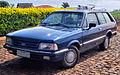 1990 Belina Ghia raro estado de conservação.jpg
