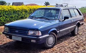 1990 Belina Ghia Raro Estado De Conservação Jpg