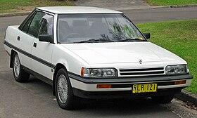 Mitsubishi Magna - Wikipedia