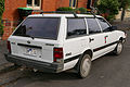 1990 Subaru L Series Deluxe station wagon (2015-11-11).jpg