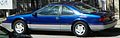 1995 Ford Thunderbird LX 40th Anniversary Edition profile.JPG