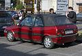 1995 Rover 100 Cabriolet (pre-facelift) - rear 1.jpg