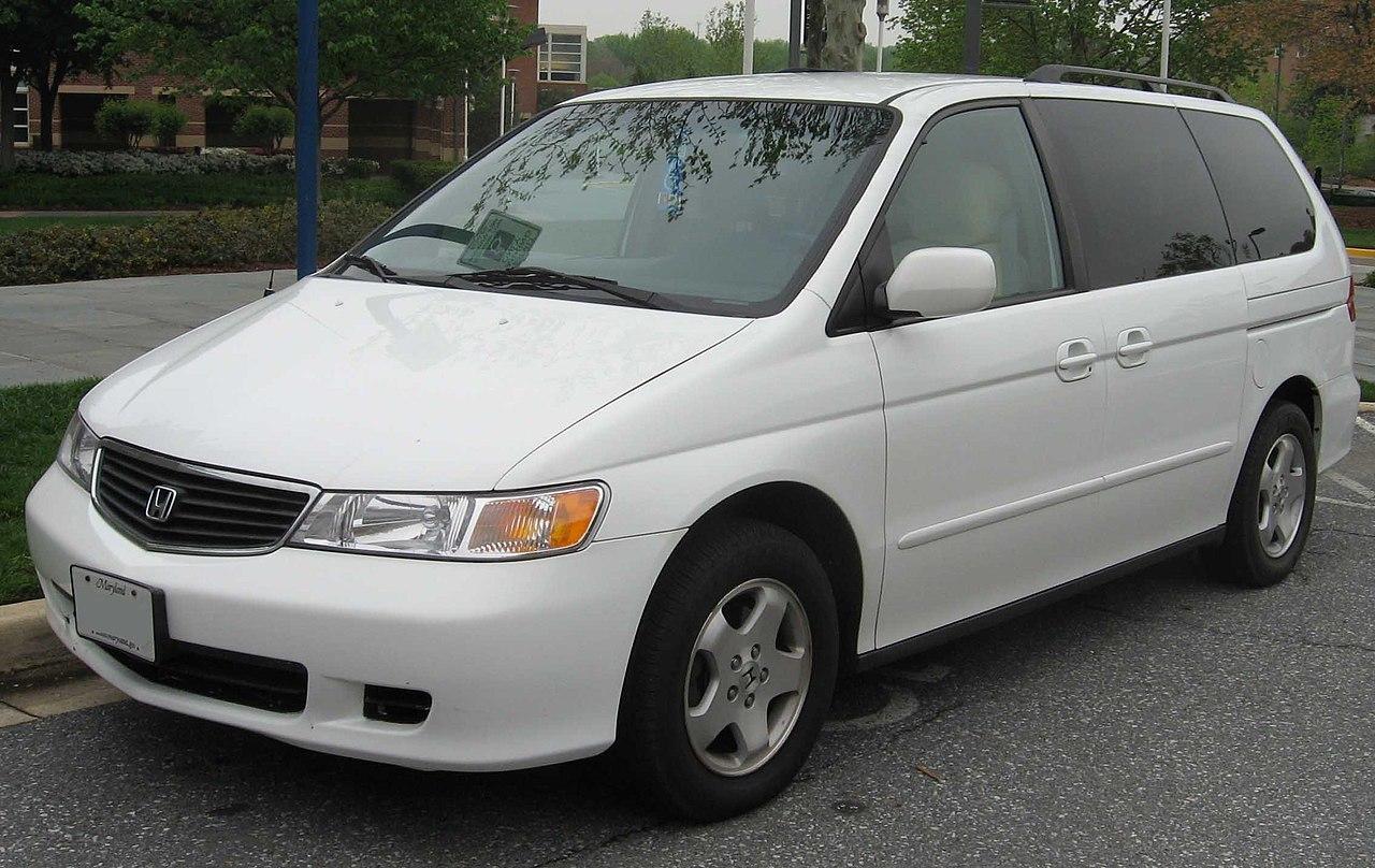 1999-2001 Honda Odyssey EX.jpg