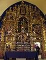 19 Santa Magdalena del Pont d'Armentera, retaule major.jpg