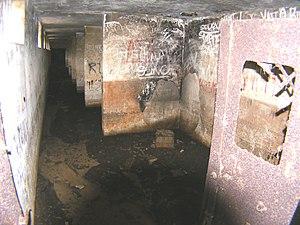 Fort Banks (Australia) - Image: 1a Banksbatrycapebnks 0027