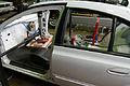 2000 Ford Fairmont (AU) Ghia sedan, durability testing cutaway (2015-01-01) 02.jpg