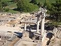 2005-09-17 10-01 Provence 635 St Rémy-de-Provence - Glanum.jpg
