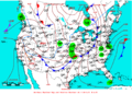 2008-04-08 Surface Weather Map NOAA.png