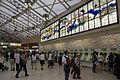 2008-06-29 Train station in Tokyo.jpg