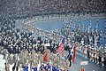 2008 Summer Olympics - Opening Ceremony - Beijing, China 同一个世界 同一个梦想 - U.S. Army World Class Athlete Program - FMWRC (4928278595).jpg