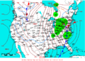 2009-04-06 Surface Weather Map NOAA.png