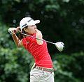 2009 LPGA Championship - In-Kyung Kim (2).jpg