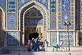 2009 Masjid-e Jami in Herat Afghanistan 4111456535.jpg