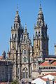 2010-Catedral de Santiago de Compostela-Galicia (Spain) 4.jpg