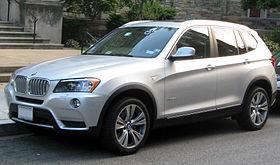2011 BMW X3 07 28