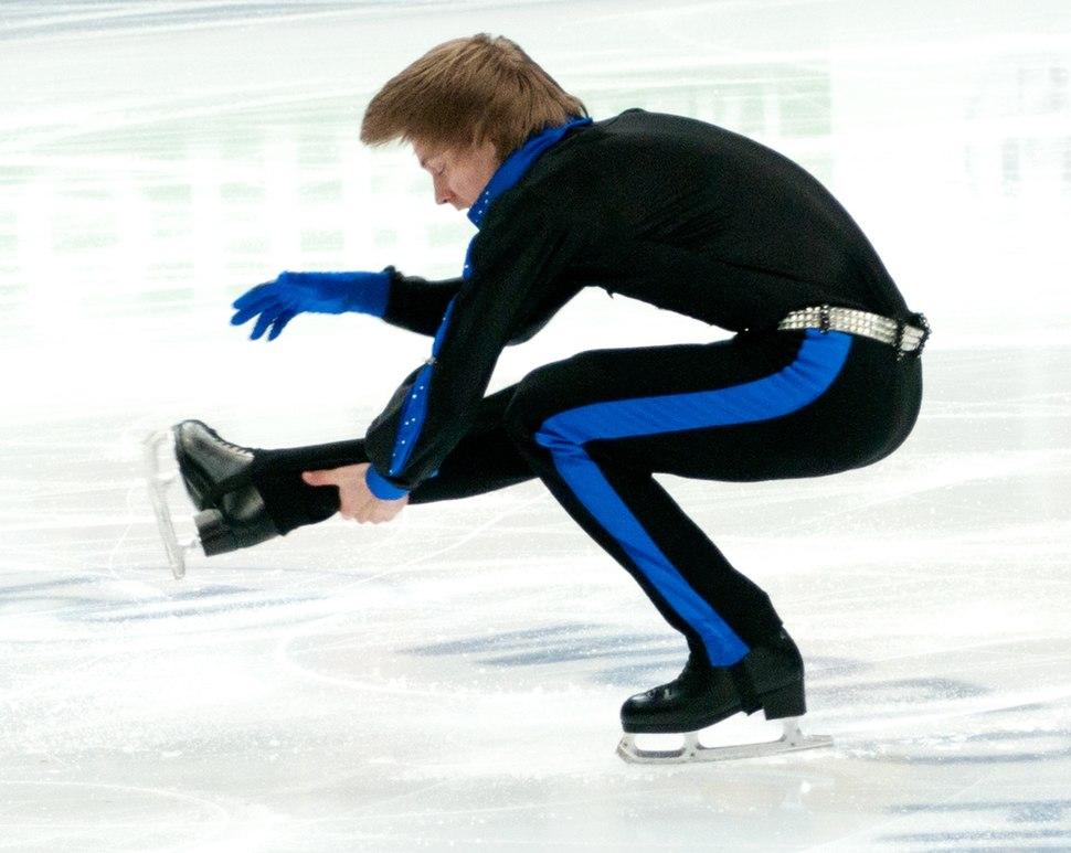 2011 Figure Skating WC Tomáš Verner (4)