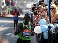 2011 London Marathon Emmanuel Mutai.jpg