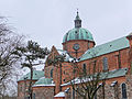 2013 Detail of Płock Cathedral - 01.jpg