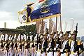 2014. 2. 해군사관학교 제72기 사관생도 입교식 Republic of Korea Navy (12623371123).jpg