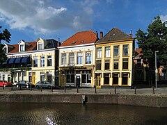 20140629 Voor 't Voormalig Klein Poortje Groningen NL.jpg