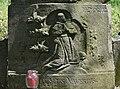 2014 Bożków, pomnik Heinricha Bendera 03.JPG