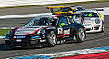 2014 Porsche Carrera Cup HockenheimringII Michael Ammermueller by 2eight 8SC3939.jpg