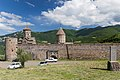 2014 Prowincja Sjunik, Klasztor Tatew (66).jpg