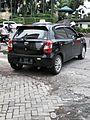 2014 Toyota Etios Valco 1.2 E (rear), West Surabaya.jpg